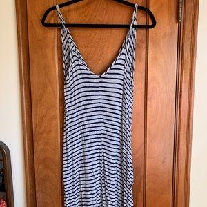 Soft, Comfy Dress - Perfect as a Swim Coverup